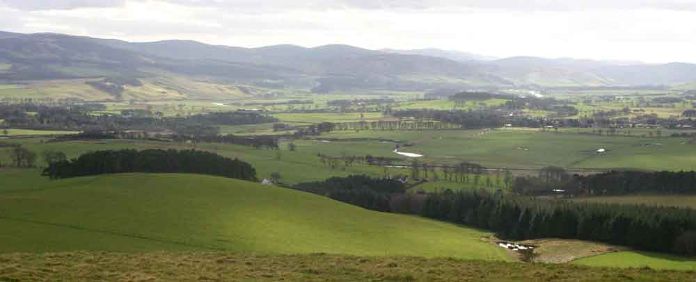 The Clyde Valley
